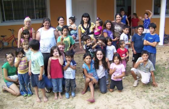 Fondation - Argentine