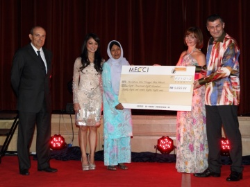 D ner de gala de la mfcci kuala lumpur malaisie fondation antoine de saint exup ry pour la - Chambre de commerce malaisie ...