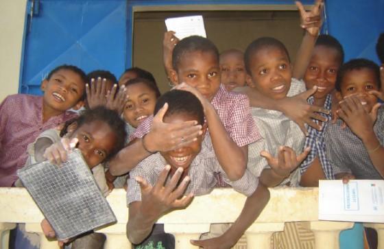 Fondation - Madagascar