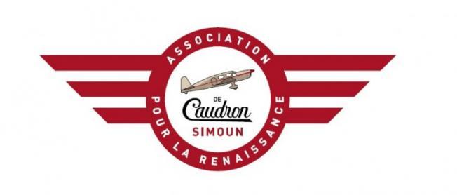 Logo Caudron Simoun