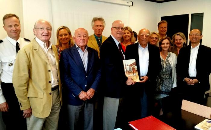 Signature d'un partenariat avec la FNAM