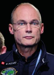 Bertrand Piccard 2015