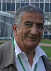 Dr Xavier Emmanuelli