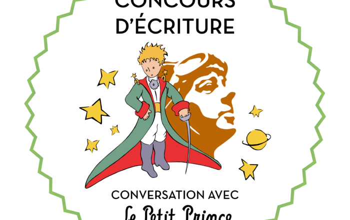 """Conversation with The Little Prince"" Writing Contest"