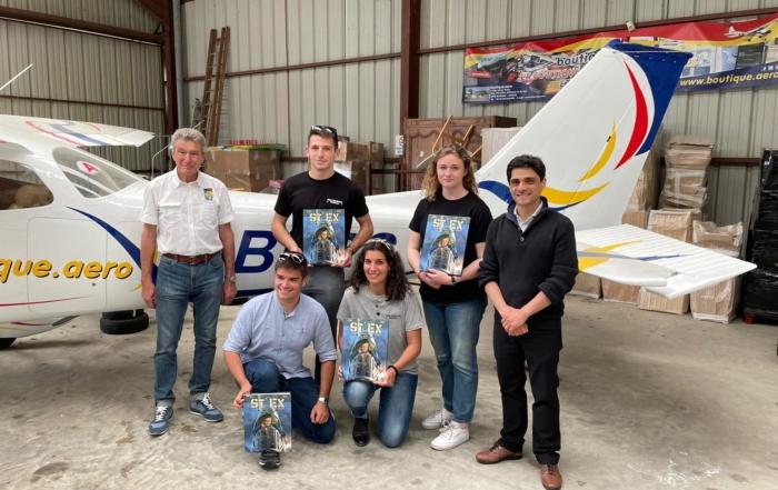 Choix des équipages de jeunes soutenus par la Fondation